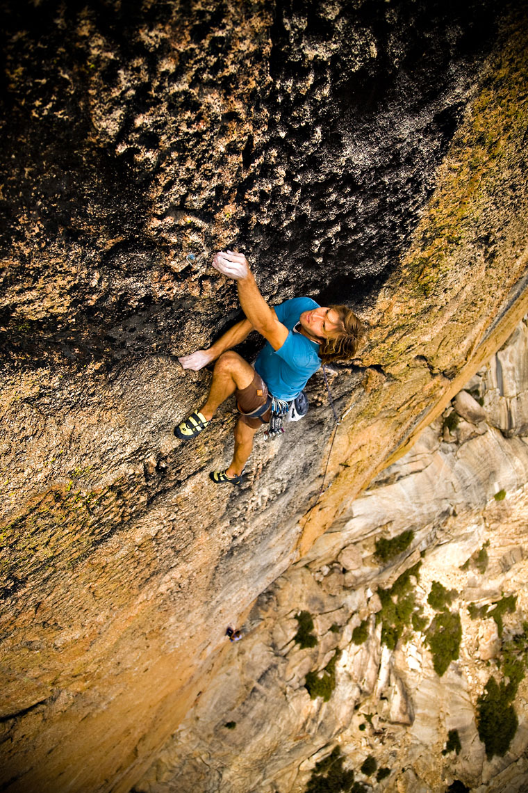 Chris Sharma Shuteye FA