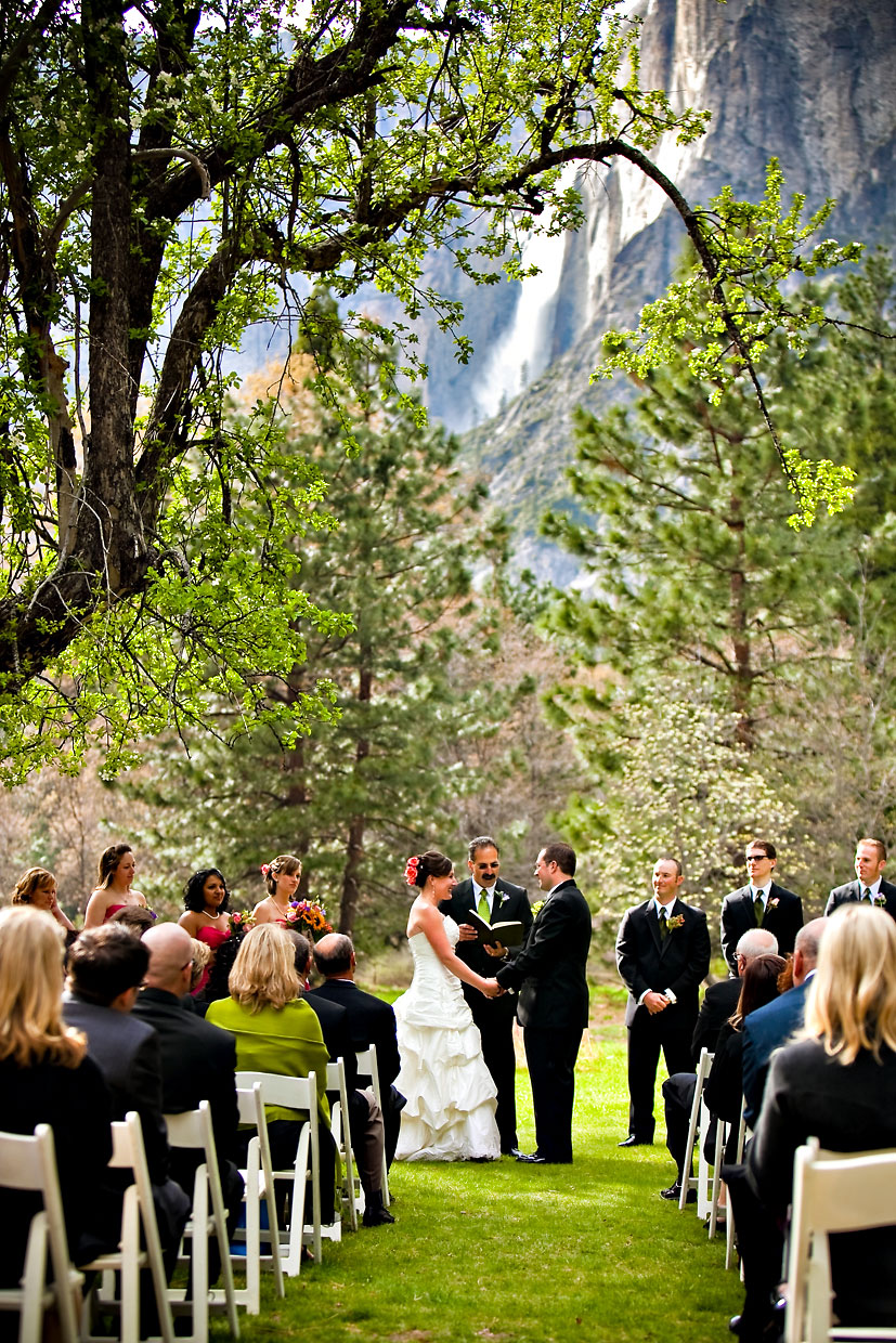Ahwahnee hotel Yosemite wedding photographer.