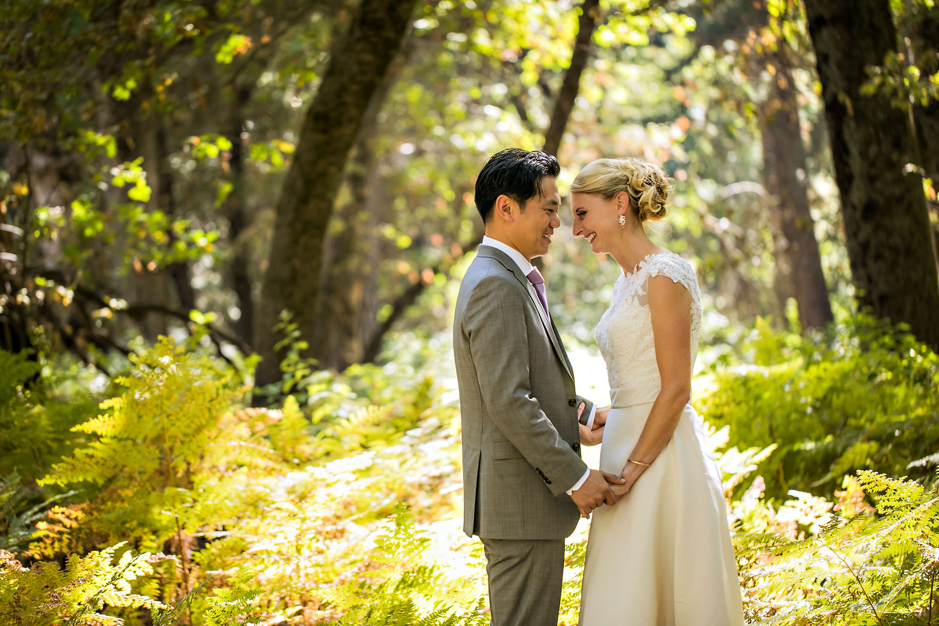 Yosemite & Mammoth wedding and elopement photographer.