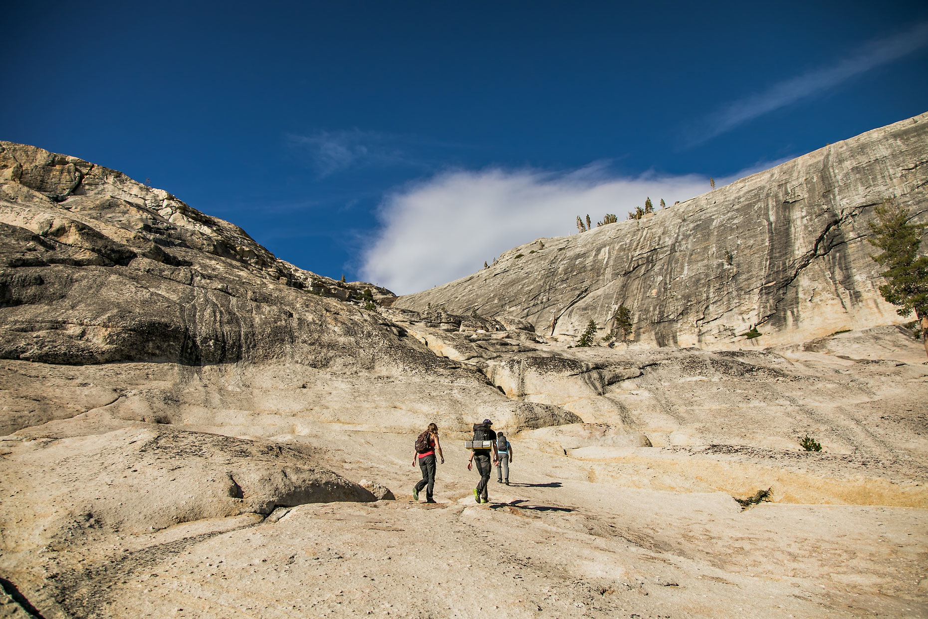 Tuolumne adventure session photography in Yosemite.